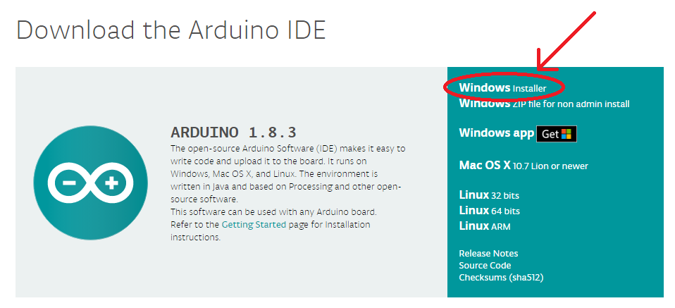 Arduino dark theme download